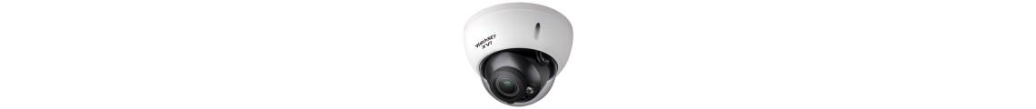 XVI Vandal Dome Camera